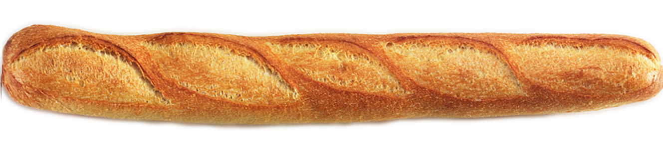 GOLDEN BAGUETTE BREAD