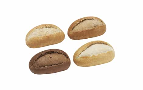 Assorted French Roll by Patisserie de France